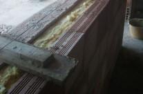 Muri tompagno doppio paramento